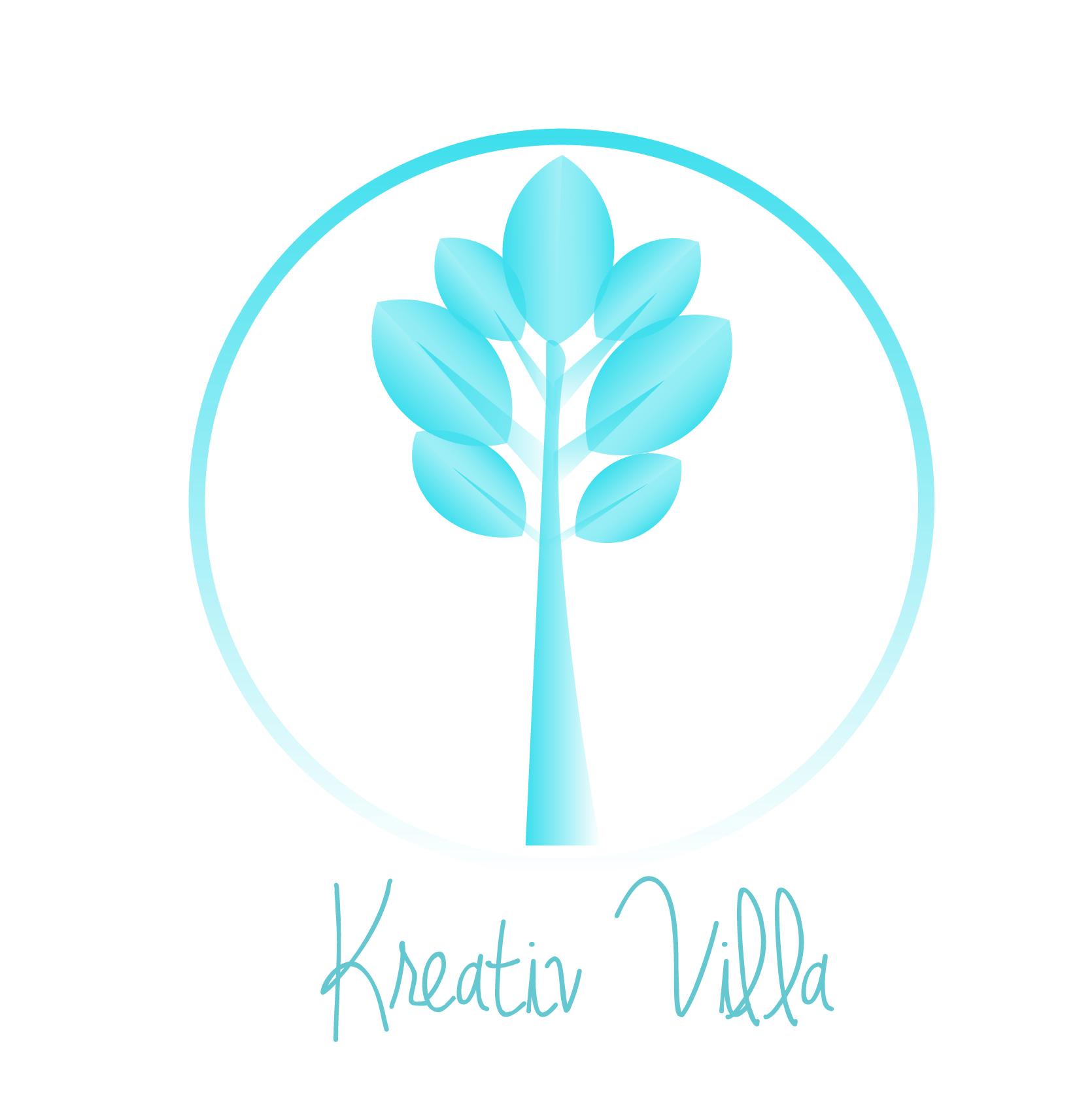 logo design kreativ villa oberkassel das mechanische auge düsseldorf
