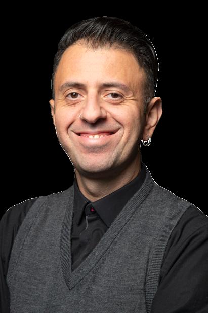 Alessandro De Vita - Creative Director